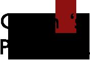 Cristinas Peluquería Logo